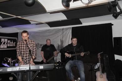 Vestparken im Jazzclub Bielefeld