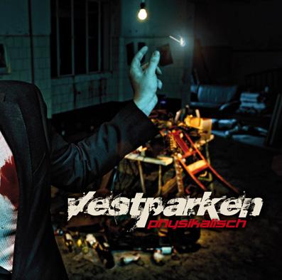 Cover Vestparken Physikalisch